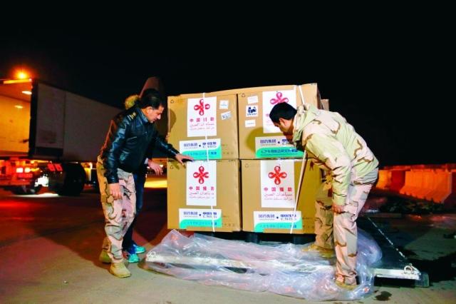 350 مركزاً لتلقي اللقاح في السعودية
