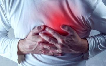 الصورة: الصورة: دراسة تكشف تأثير ضعف القلب على الدماغ