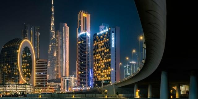 صورة فنادق الإمارات تستعد لانتعاش سريع بعد طرح اللقاحات – الاقتصادي – سياحة وسفر