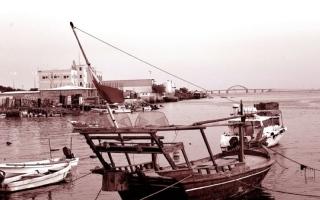 الصورة: الصورة: «تراث الإمارات البحري» ..توثيق حرف وصناعات أهل الساحل