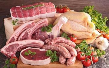 الصورة: الصورة: تناول اللحوم بانتظام يسبب مخاطر صحية