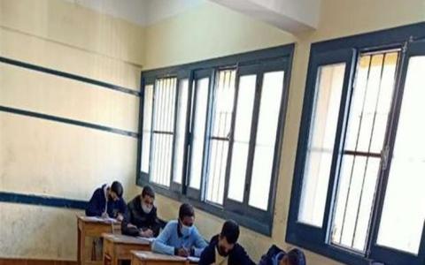 الصورة: الصورة: وزارة التعليم المصرية تكشف سبب وفاة طالبة بالصف الأول الإعدادي أثناء الامتحان