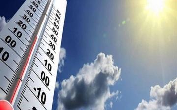 الصورة: الصورة: انخفاض ملحوظ لدرجات الحرارة في الإمارات غداً