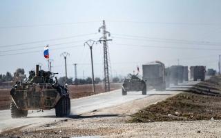 الصورة: الصورة: روسيا تبحث تعزيز الحوار الشامل مع الولايات المتحدة