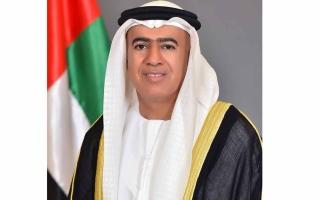 الصورة: الصورة: سفير الإمارات في بكين: ما حققته الصين خلال 2020 يدعو للإعجاب