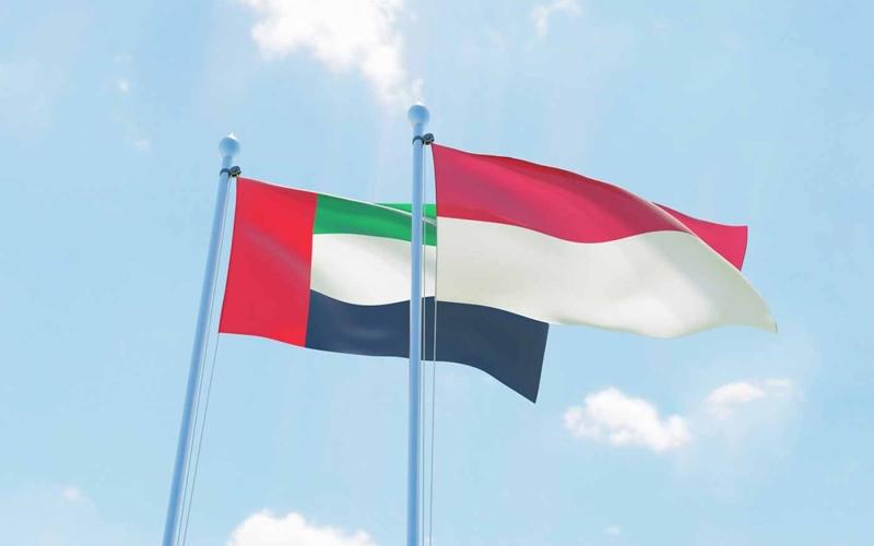 الصورة: الصورة: الإمارات توقع مذكرة تفاهم مع إندونيسيا لدعم التعاون في الاقتصاد الإبداعي