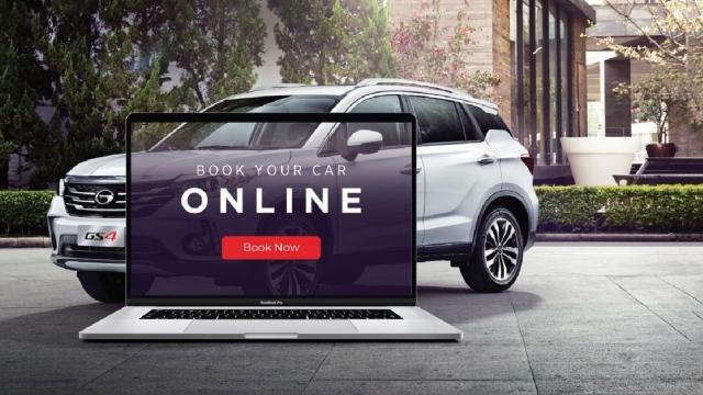 مجموعة قرقاش تطلق أول منصّة تسوق لشراء سيارات «جي إيه سي موتور» في العالم
