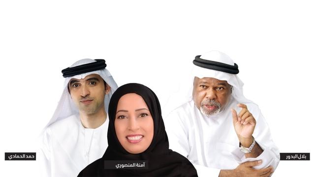 مثقفون :  «شهر القراءة» يعزز  مكانة الإمارات العالمية
