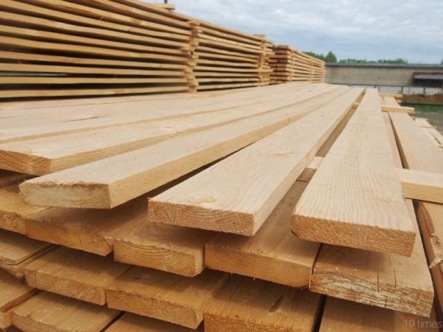 معرض دبي الدولي للأخشاب ينطلق اليوم بنسخة هجينة