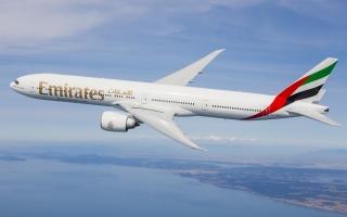 الصورة: الصورة: طيران الإمارات تعزز خدماتها إلى المالديف وسيشيل قبيل عطلة الربيع