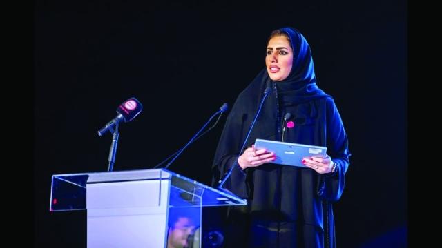قيادات عربية في ضيافة مؤسسة الشارقة لرياضة المرأة