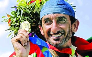 الصورة: الصورة: 5 عوامل تقود إلى تطور رياضة الإمارات