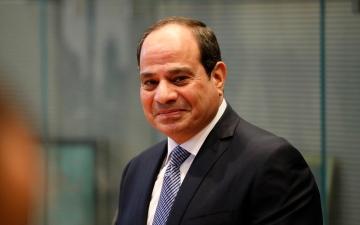 الصورة: الصورة: الرئيس المصري يوجه برفع الحد الأدنى للأجور وزيادة المعاشات