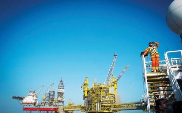 الصورة: الصورة: العراق وأمريكا يتصدران توريد النفط للهند