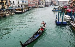 الصورة: الصورة: 52 % تراجع السياحة في دول الاتحاد الأوروبي بسبب «كورونا»