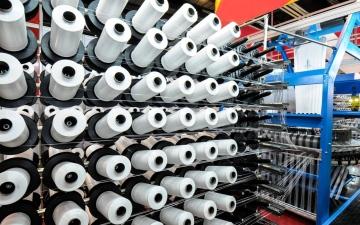 الصورة: الصورة: بتكلفة 900 مليون جنيه .. مصر تبني أكبر مصنع من نوعه في العالم