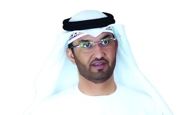 سلطان الجابر رئيساً  لـ «أدنوك للتوزيع»