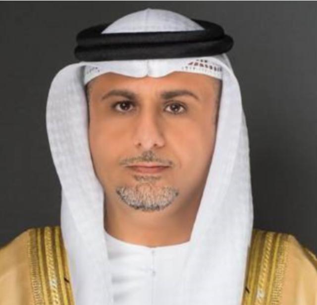 جاسم بوعتابة الزعابي رئيساً لمجلس إدارة مجموعة اتصالات