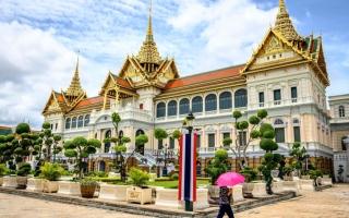 الصورة: الصورة: تايلاند تخفف قواعد الحجر الصحي للزائرين الأجانب