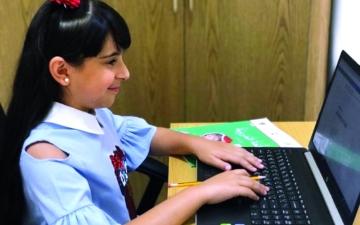 الصورة: الصورة: التعليم في الإمارات..من «الكتاتيب» إلى الدراسة عن بُعد
