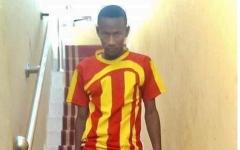 الصورة: الصورة: مقتل لاعب كرة قدم في السودان