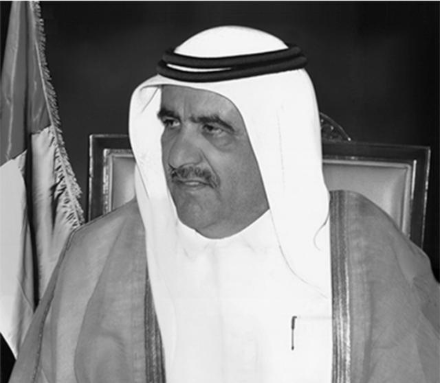 حمدان بن راشد .. بصمات خالدة في مسيرة الرياضة الإماراتية والعالمية