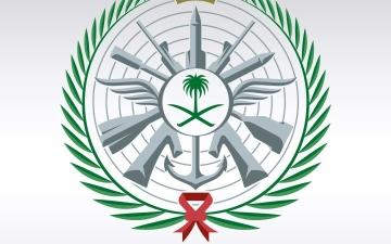 """الصورة: الصورة: """"الدفاع الجوي السعودي"""" يدمر صاروخا باليستيا أطلقه الحوثيون تجاه نجران"""