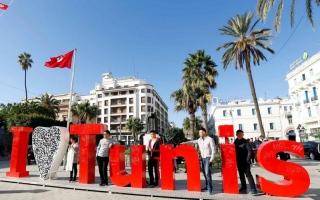 الصورة: الصورة: تونس تسمح باستئناف الرحلات السياحية بدءا من 19 أبريل المقبل