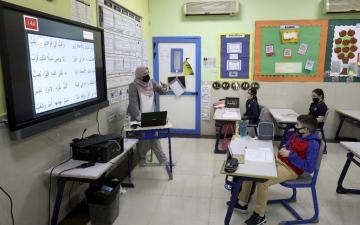 الصورة: الصورة: دوام  رمضان في المدارس الخاصة بدبي لا يتجاوز 5 ساعات