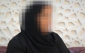 الصورة: الصورة: بالفيديو.. فتاة تتعرض للابتزاز على التواصل الاجتماعي وشرطة أبوظبي تتدخل