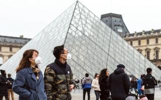 الصورة: الصورة: باريس تخسر 18 مليار دولار من عائدات السياحة في 2020