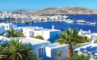 الصورة: الصورة: منتجعات الجزر تقود مرحلة تعافي وانتعاش السفر الترفيهي العالمي