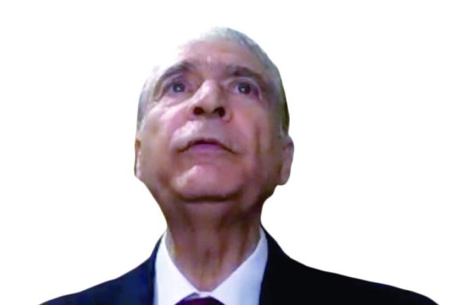 محمد ياسر شرف: الاستقطاب الحضاري طريق مباشر لتنمية المجتمعات والأفراد