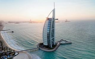 الصورة: الصورة: إرمانو زانيني نائباً لرئيس «مجموعة جميرا» الإقليمي ومديراً لفندق برج العرب