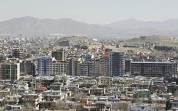 الصورة: الصورة: الإمارات: السلام في أفغانستان  أساسي لاستقرار وازدهار المنطقة والعالم