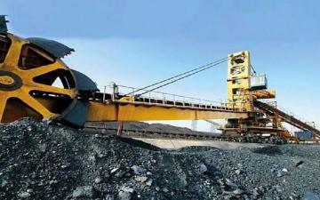 الصورة: الصورة: مليارا دولار لاستغلال أكبر منجم حديد في الجزائر بالشراكة مع الصين