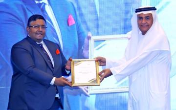 الصورة: الصورة: جامعة الإمارات تحصل على تقييم 5 نجوم في التعليم عن بُعد