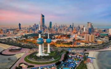 الصورة: الصورة: الكويت: الاستمرار في تطبيق حظر التجول الجزئي