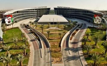 الصورة: الصورة: جامعة الإمارات تحصل على تقييم 5 نجوم في «التعليم عن بُعد»