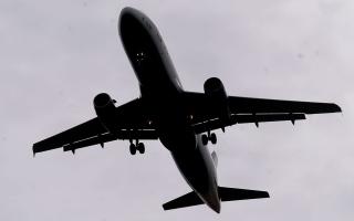 الصورة: الصورة: يونايتد أيرلاينز الأمريكية تستأنف توظيف الطيارين