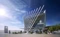 الصورة: الصورة: طيران الإمارات تحلّق للمستقبل في «إكسبو» بتصميمات إبداعية وتقنيات تفاعلية