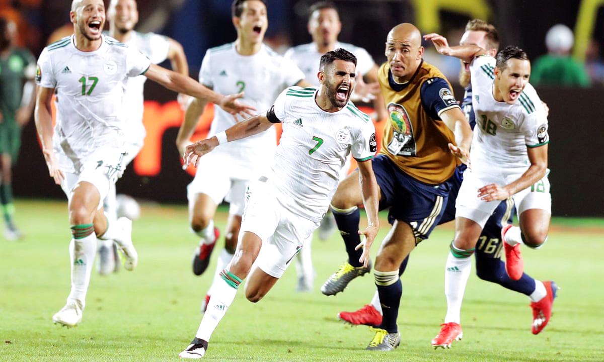 الصورة : الجزائر