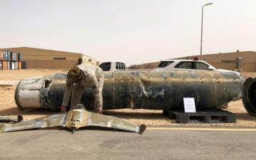 الصورة: الصورة: الإمارات تدين محاولات ميليشيا الحوثي استهداف السعودية