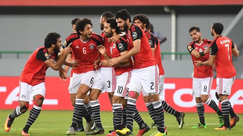 الصورة : مصر