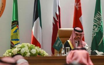 الصورة: الصورة: السعودية: السلام مع إسرائيل يحقق فوائد هائلة للمنطقة