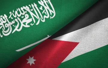 الصورة: الصورة: السعودية تؤكد وقوفها التام إلى جانب الأردن