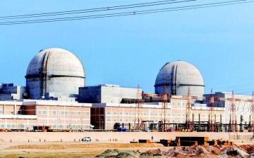 الصورة: الصورة: الإمارات تطور مصادر طاقتها من «الفنر» إلى النووي