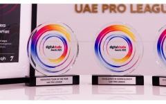 الصورة: الصورة: 4 جوائز جديدة لرابطة المحترفين الإماراتية