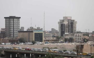 الصورة: الصورة: العراق يحبط محاولة تهريب ويخطط للقضاء على الازدحام المروري