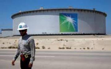 الصورة: الصورة: السعودية ترفع أسعار النفط لعملائها في آسيا